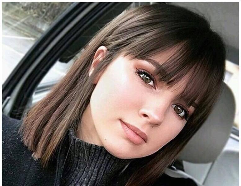 مدل مو جدید باب پاییز و زمستان 2018 مدل مو کوتاه دخترانه