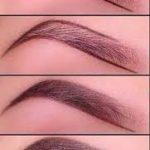 آموزش آرایش ابرو با آکوا
