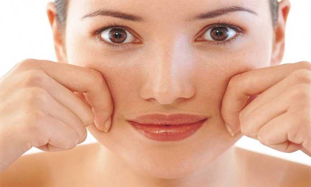 بهترین روش های آرایشی برای پر نشان دادن صورت
