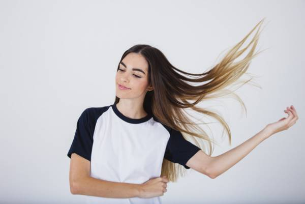 کراتینه کردن مو در منزل