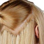 اکستنشن منجر به ریزش موی سر میشود