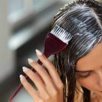 رنگ کردن مو با آبلیمو