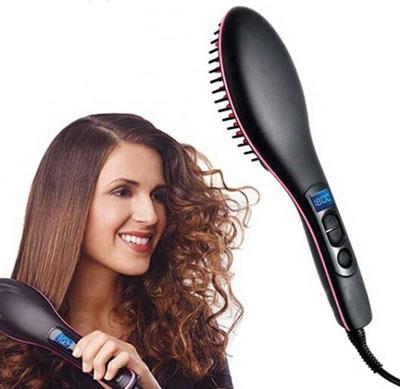 انواع جدید برس های حرارتی مو