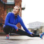اثرات مثبت و منفی ورزش بر روی پوست