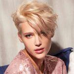 مدل موی پسرانه برای خانم ها