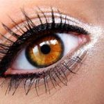 انتخاب  خط چشم برای انواع چشم ها
