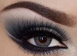 آرایش چشم شیک