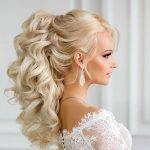 مدل های شنیون مو عروس ۲۰۲۰