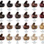 راهنمای خرید رنگ مو با کیفیت