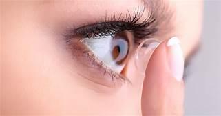 مزایا و معایب لنز های چشم