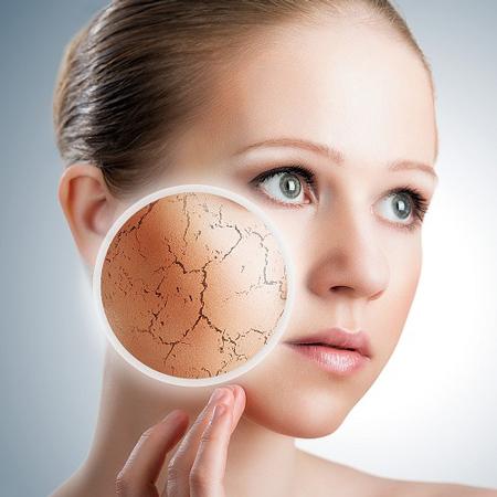 راهکارهای مقابله با خشکی صورت و پوست